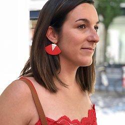 Boucles d'oreilles Zazie