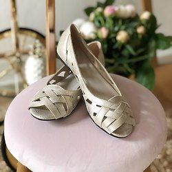 | MABELLA | - Sandales ajourées