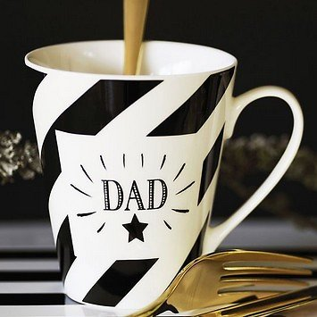 Tasse à café Cornélius