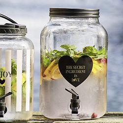   ASTRID   - Fontaine à cocktail