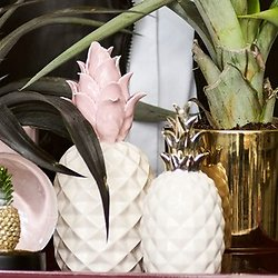 | CARIOCA |- Ananas en céramique