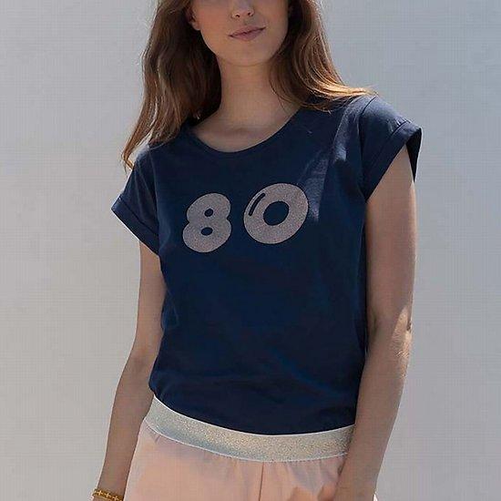 | LA BOUM | - Tshirt imprimé 80