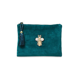 | POLLY | - Pochette velours