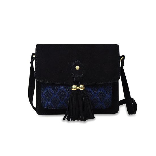 | ALMA | - Mini sac à main cuir