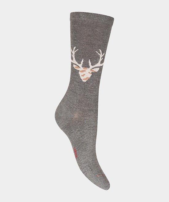 | MAE | - Chaussettes hautes cerf