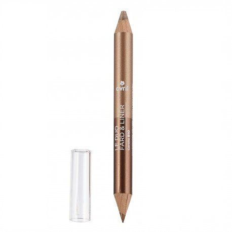 | DUOS FARD & LINER |