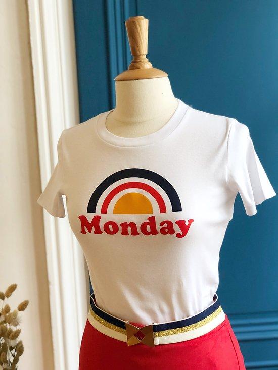 | TANGUY  |  T-shirt monday