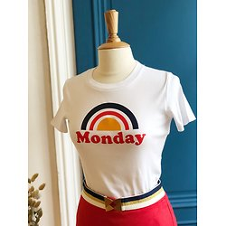 | TANGUY  |  T-shirt monday