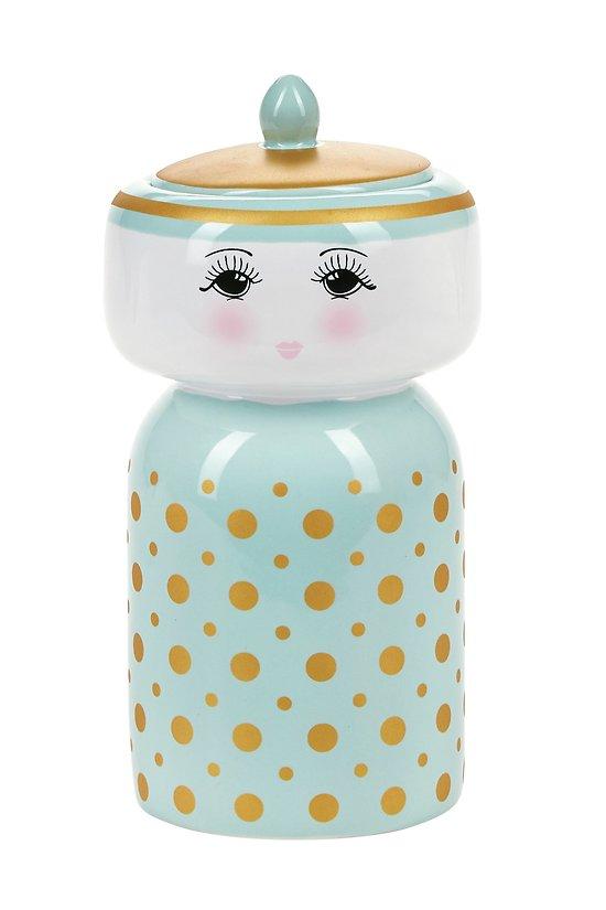 | BARNABÉ | - Petit vase décoratif