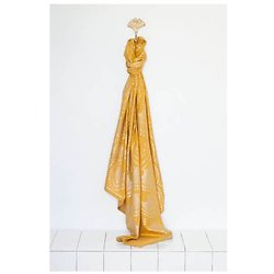 | FRANCETTE | - Foulard en soie