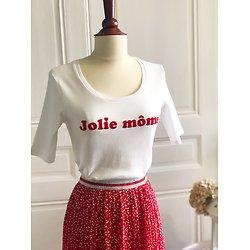 | TOINETTE | - T-shirt jolie môme