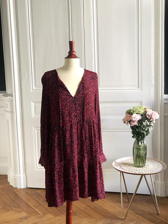 Robe Aubeline