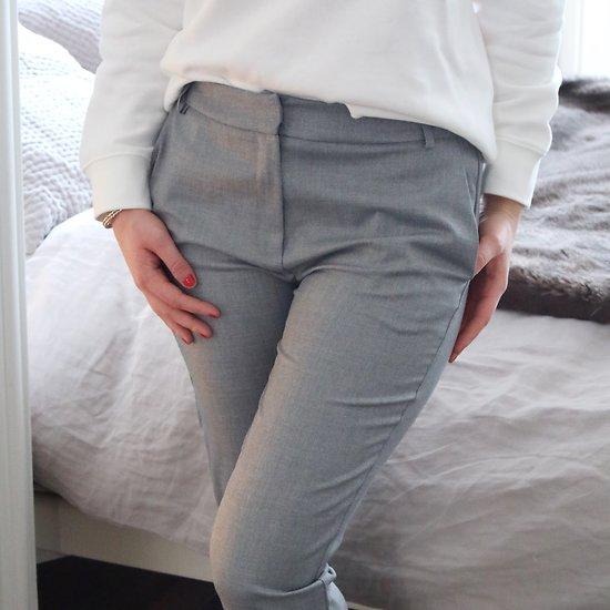 Pantalon Panier