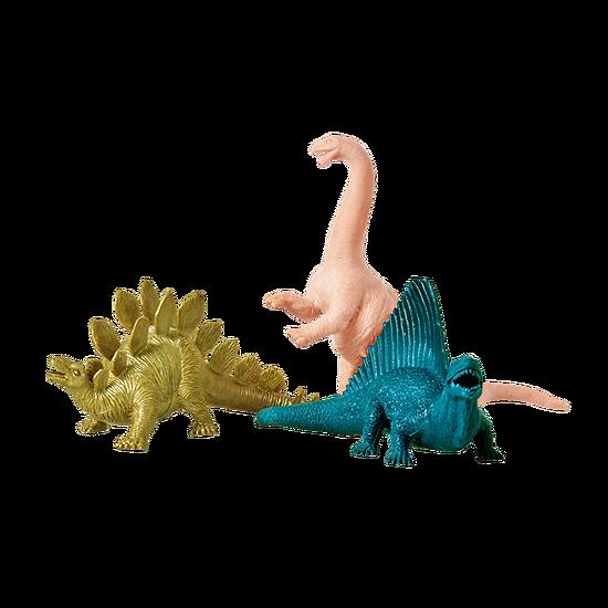 Figurines dinosaures Jérémie