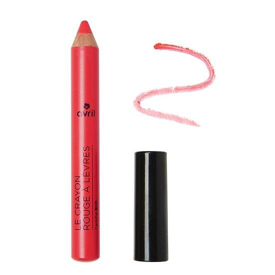 Crayons rouge à lèvres