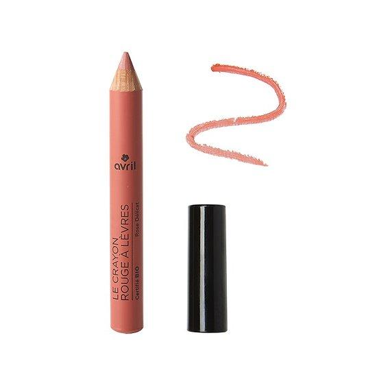 Crayons rouges à lèvres
