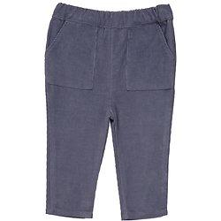 Pantalon velours Panty