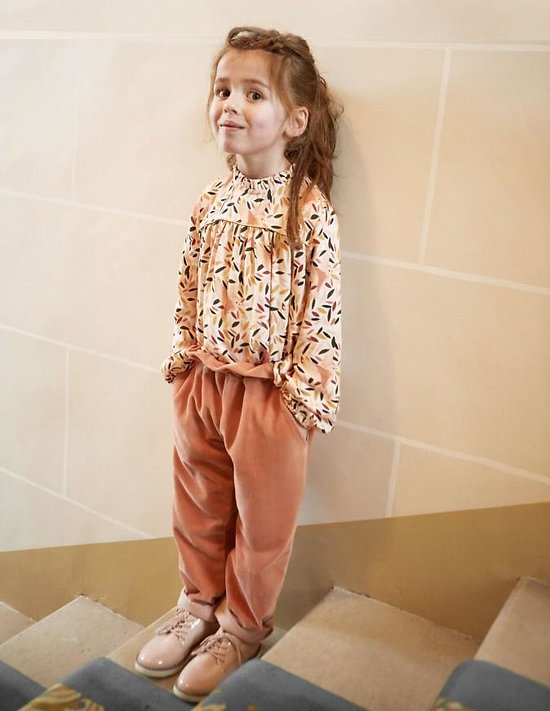 Pantalon Foxtrot