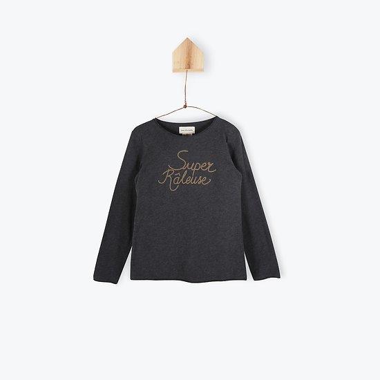 T-shirt Ocilia
