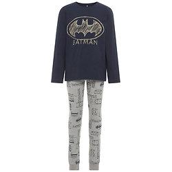 Pyjama 2 pièces Batman