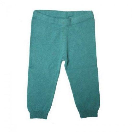 Pantalon mérinos Sasha