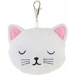 Porte clé chat Duchesse
