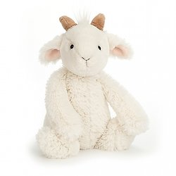 Peluche chèvre Billy