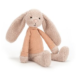 Peluche lapin Jeannot