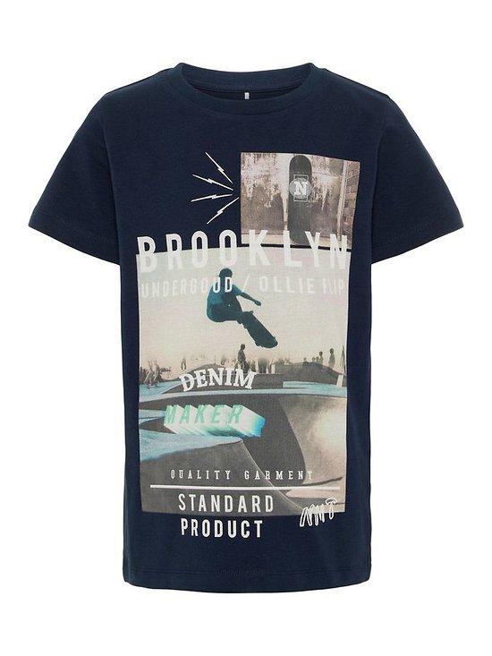T-shirt Daryl