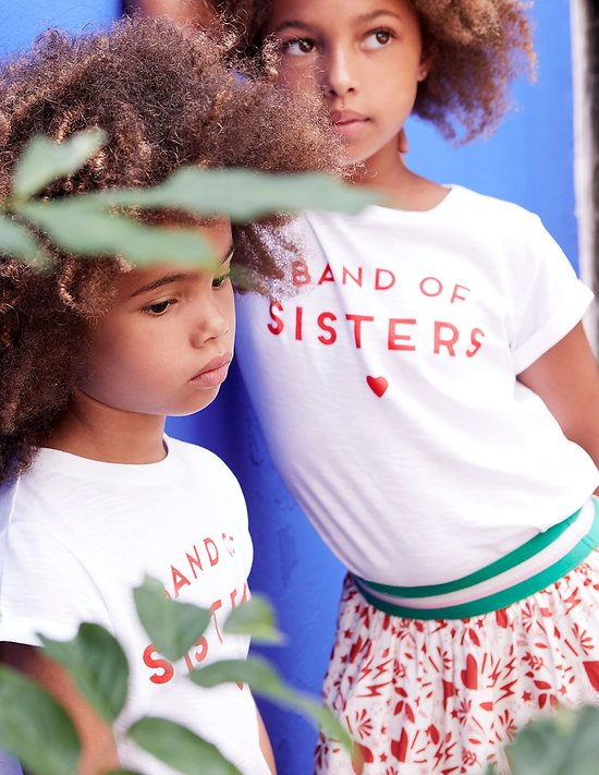 T-shirt Band of sisters