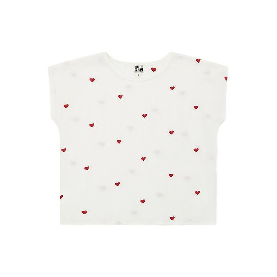 T-shirt Tinette