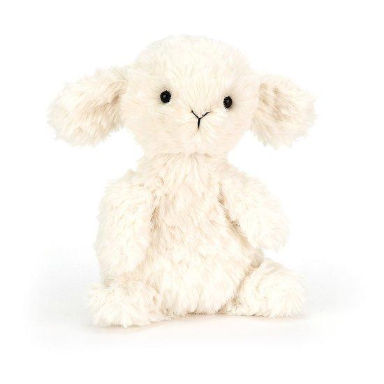 Peluche agneau Raphy