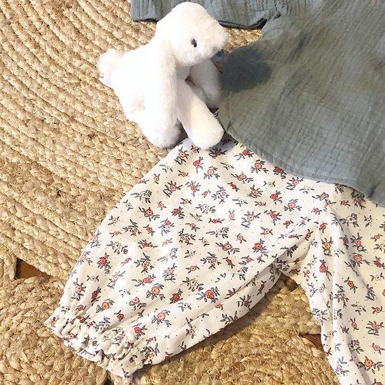 Pantalon Ado