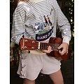 Short Radio crochet