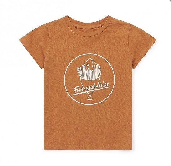 T-shirt Thon