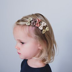 Barrettes Gracie