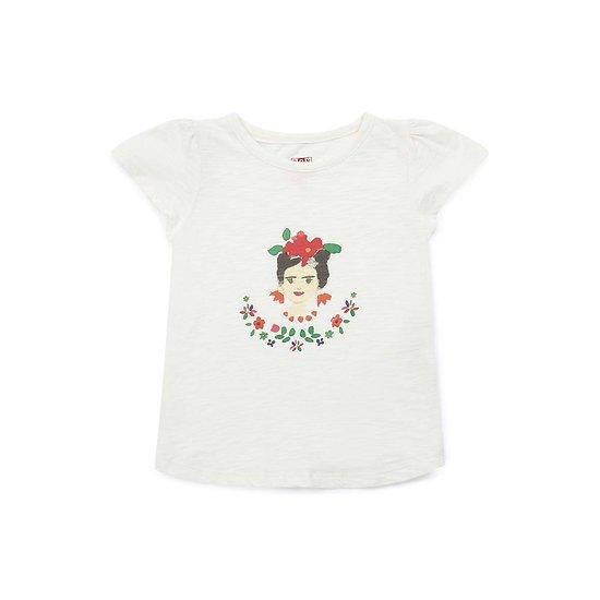 T-shirt Frida