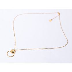 Collier Mini Pépi ring