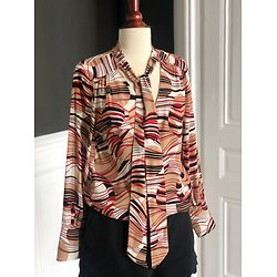 Blouse Bataille
