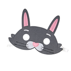 Masque lapin Grizou