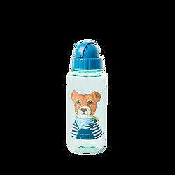 Gourde chien Clément