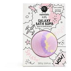 Boule de bain effervescente
