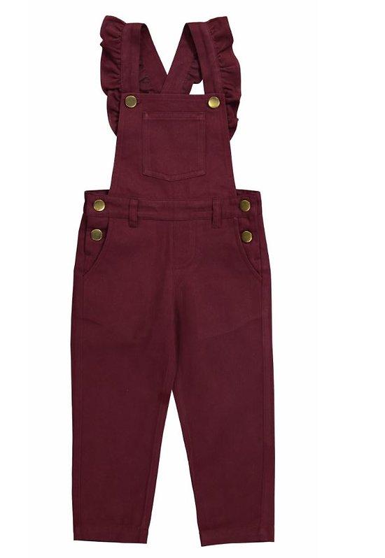 Combi-pantalon Georgette