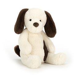 Peluche chien Edgar