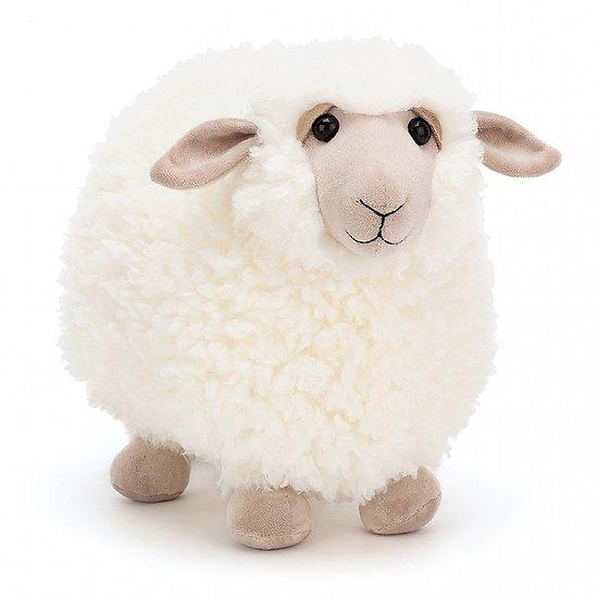 Peluche mouton Rolbie