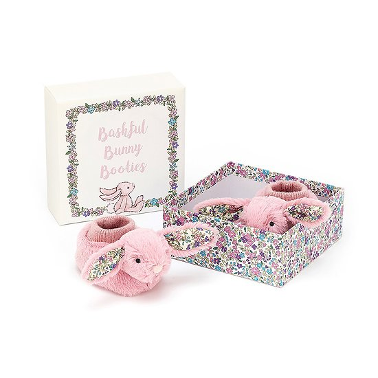 Chaussons lapin Loulou