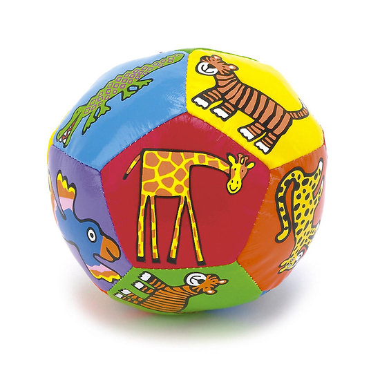 Ballon sonore Bagheera