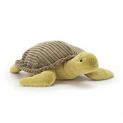Peluche tortue Terence