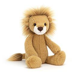 Peluche lion Simba