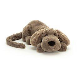 Peluche chien Henry